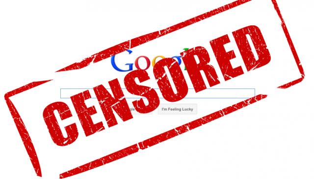 Google может потерять часть прибыли, если законы PIPA и SOPA будут приняты