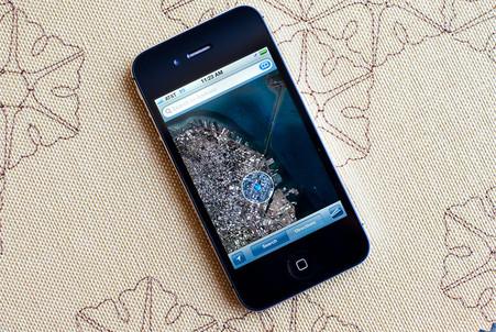 Выпуск собственного картографического сервиса от Apple
