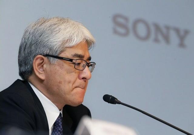 Рекордные годовые убытки компании Sony