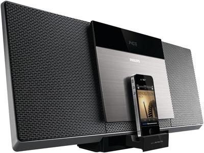 «Яблочная» продукция получит новую микросистему от Philips
