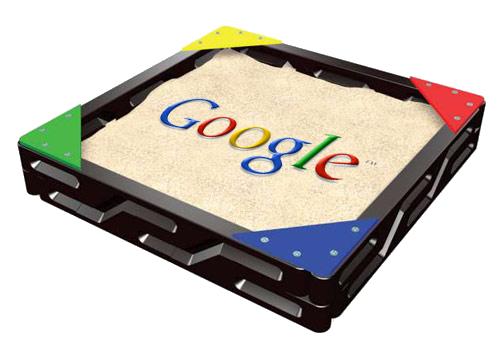 Игры, в которые играет Google или еще раз о фильтре Sandbox