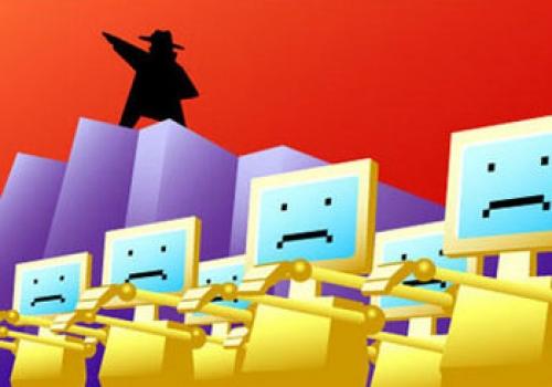 Политики хотят приравнять атаки на сайты к акциям протеста