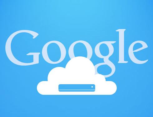 Сервис облачного хранения компании Google обзавелся новыми API-функциями