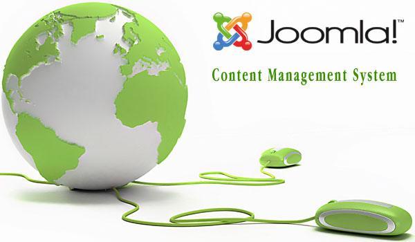 Структура Joomla, принцип работы сайта
