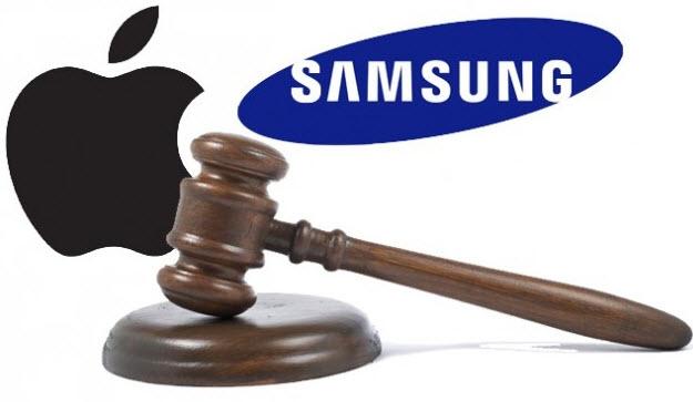 Суд запретил как продажи Samsung, так и продажи Apple