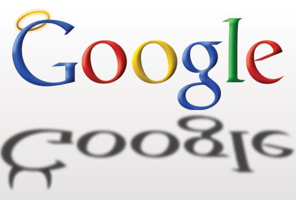 Google стал защитником копирайта