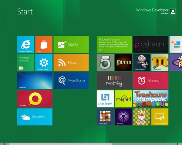 Оставь свой комментарий первым Windows 8: пользователям разрешили ставить OEM-версии