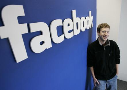 Пользователей тошнит от очередного нововведения в Facebook