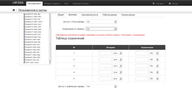 LinuxWizard готовит к выпуску русский CentOS