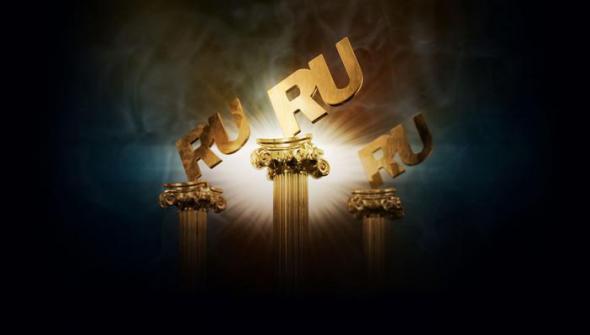 Вручение девятой «Премии Рунета» в Москве