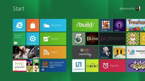 Верните кнопку «Пуск»! Десять программ для улучшения интерфейса Windows 8