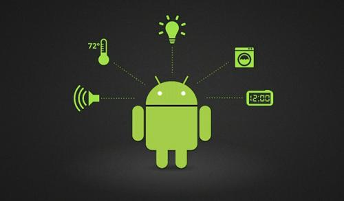 Платформа Android шествует по миру