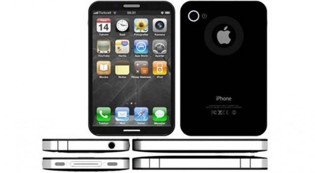 iPhone Mini «похоронит» Samsung