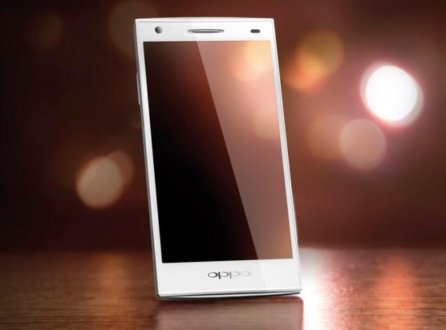Oppo начала продажи смартфона для женщин
