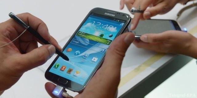 В 2013 году Samsung намерена продать 510 млн телефонов