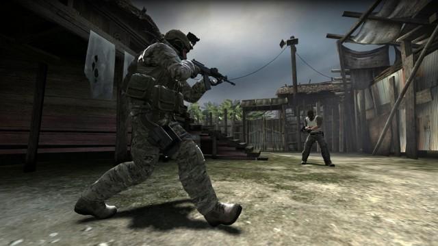 В Counter-Strike: Global Offensive появился новый режим