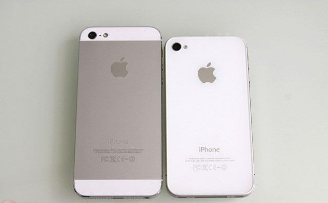 Кривой iPhone 5 по цене обычного