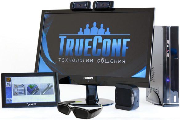 TrueConf: отечественные заказчики ВКС не торопятся уходить в облака