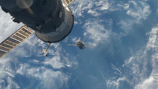 Готов новый проект космического корабля