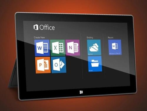 Выход Office 2013 — значимое событие в мире софта