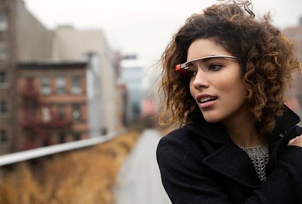 Вторая версия очков дополненной реальности Google Glass