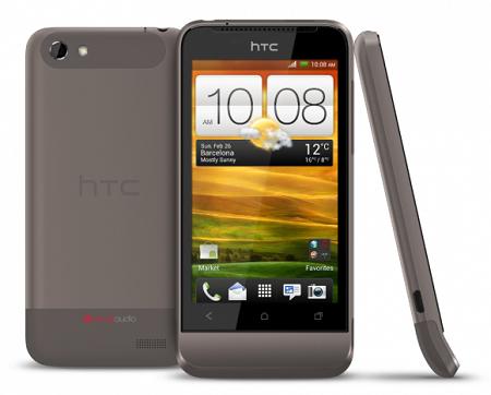 В 2013 году компания HTC удовлетворится лишь одним флагманом – One