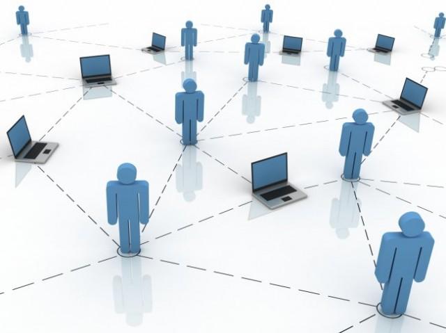 Способы раскрутки сайта через социальные сети