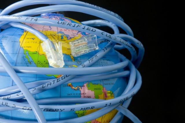 Интернет празднует свое 30-летие