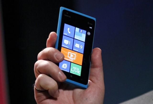 Nokia не соединяет