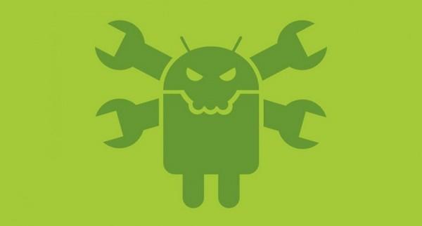 Очередной троянец для Android