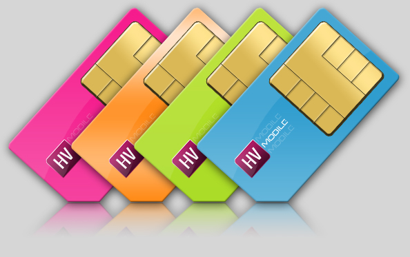 Госдума вводит два способа борьбы с SMS-мошенничеством и штрафы за торговлю SIM-картами
