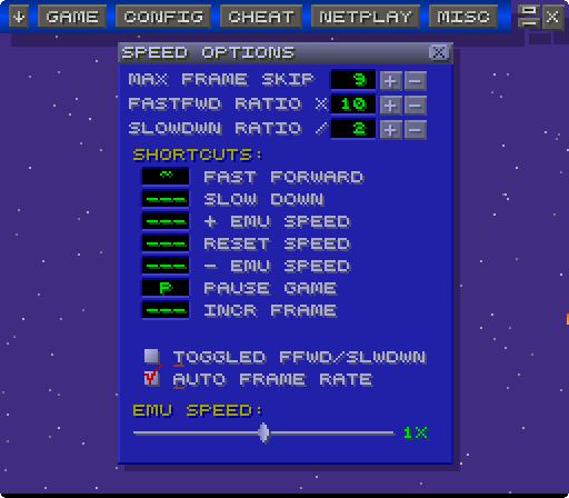 Интересная стандартная игра Linux под названием «Падающие яйца»