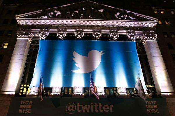 Twitter: разочарование длиной в 140 символов