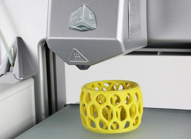 Сколько же стоит 3Д печать
