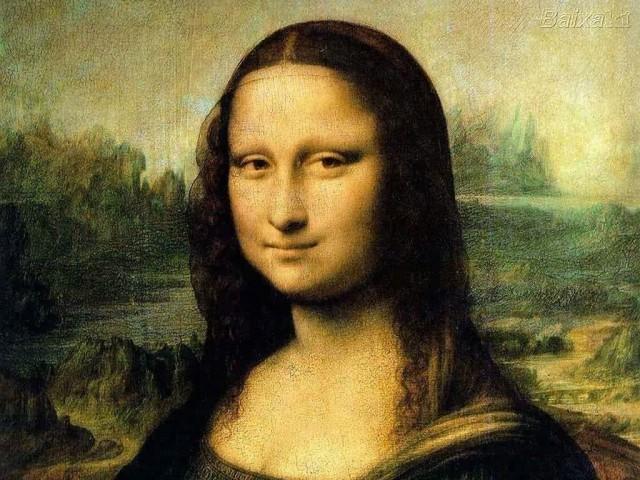 «Мини Лиза»: ученые создали Джоконду в наноразмере