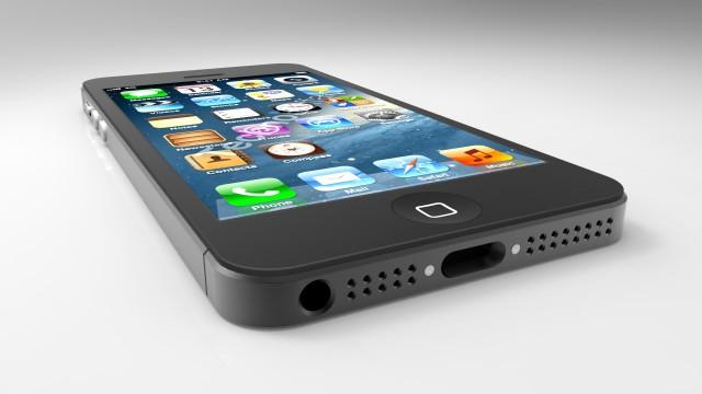 Ремонт iPhone 5S/5 и 4S/4 – устранение поломок любой сложности