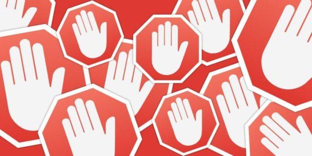 Как бороться с блокировщиками сайтов